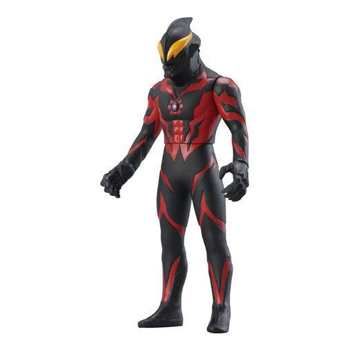 Ultraman超人力霸王500系列軟膠 #43 貝利亞