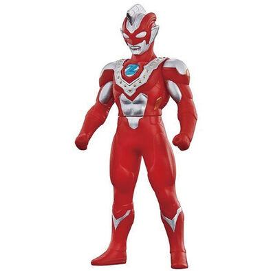 Ultraman超人力霸王英雄軟膠 76 超人力霸王傑特 貝塔