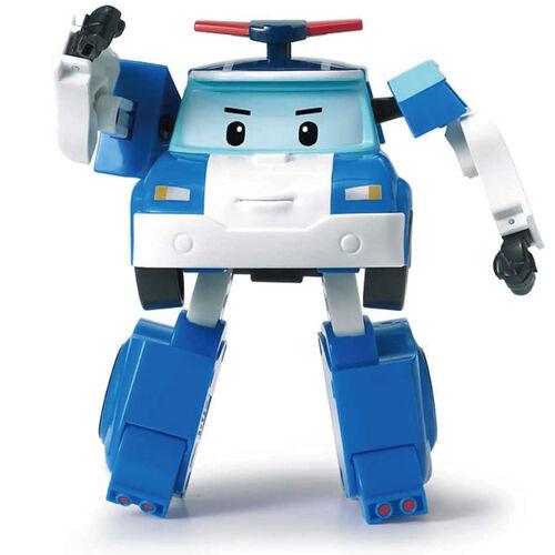 Robocar Poli 變形車系列 波力