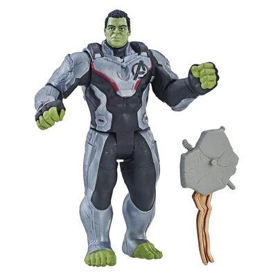 Marvel漫威復仇者聯盟四6吋豪華人物組 - 隨機發貨