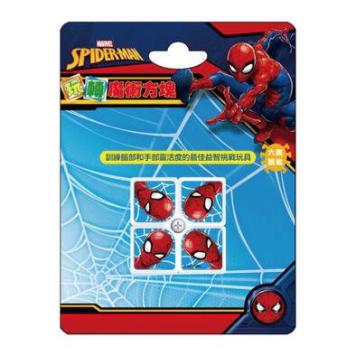 Marvel漫威蜘蛛人 玩轉魔術方塊