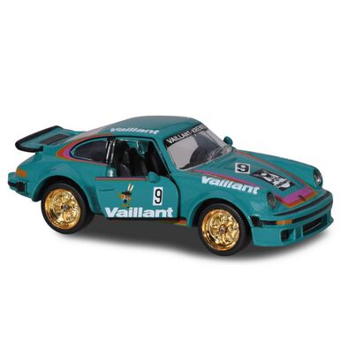 Majorette美捷輪小汽車小汽車 Prosche 934 Vaillant Kremer
