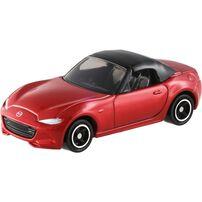 Tomica多美 No﹒26 Mazda Roadster