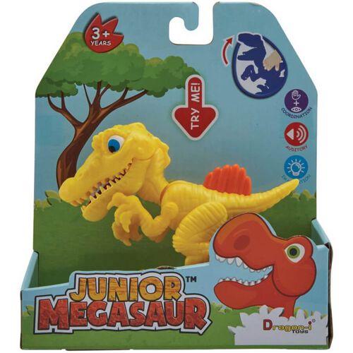 Junior Megasaur Mystery Eggs咬咬小恐龍人物組