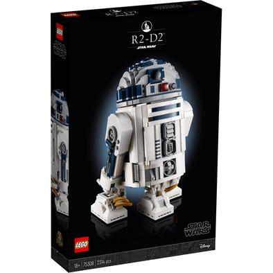 Lego樂高 75308 R2-D2