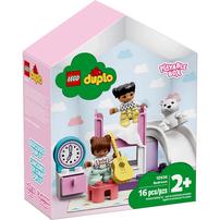 LEGO樂高得寶系列 睡房 10926