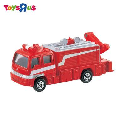 Tomica多美 No﹒74 災害対策用救助車3型