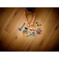 LEGO樂高經典系列 創意影子拼砌盒 11009
