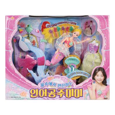 Mimi World美麗人魚公主豪華版