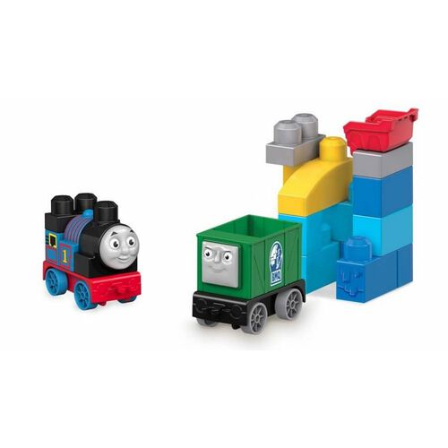 Mega Bloks美高積木湯瑪士礦場組