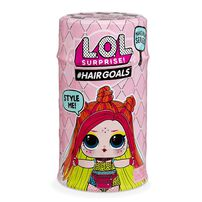 L.O.L. Surprise!驚喜寶貝蛋 驚喜美髮屋 - 隨機發貨