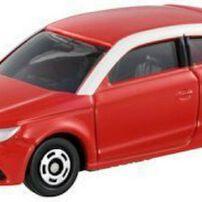 Tomica多美 No﹒111 Audi A1