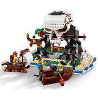 LEGO樂高 31109 海盜船