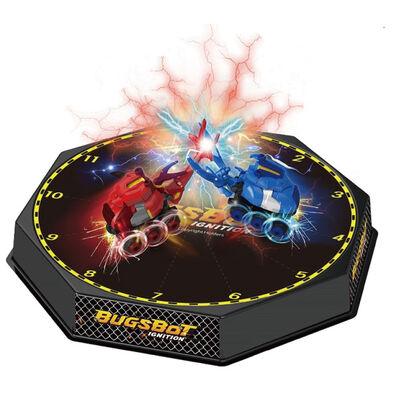 Silverlit銀輝 Bugsbot 基本款 對決組合包