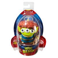 PixarToy Story玩具總動員 三眼仔模仿模型系列 - 隨機發貨