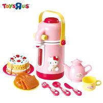 Hello Kitty凱蒂貓 家家酒系列 KT茶具組