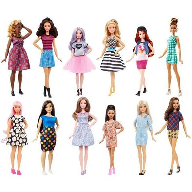 時尚達人系列Barbie芭比 - 隨機發貨