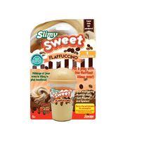 Slimy 咖啡冰沙Slimy史萊姆