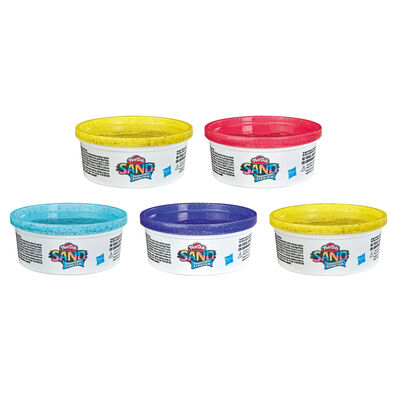 Play-Doh培樂多 砂質閃亮黏土 (混裝) - 隨機發貨