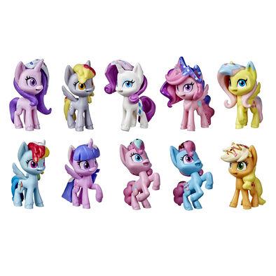 My Little Pony彩虹小馬 獨角獸歡慶派對組