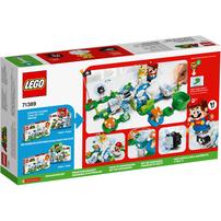 Lego樂高 71389 球蓋姆的天空世界