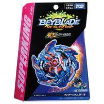 Beyblade戰鬥陀螺 Burst#160 戰鬥陀螺超王 Kh