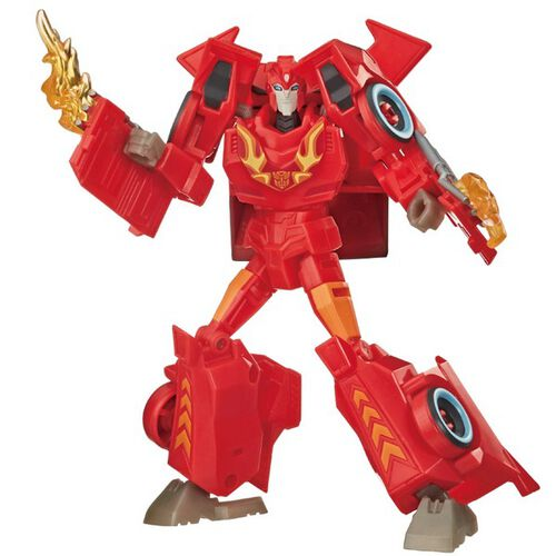 Transformers變形金剛卡通大豪華金剛 羅德