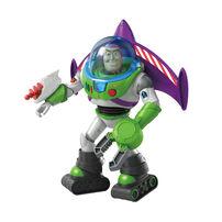 Toy Story玩具總動員 互動聲光巴斯光年