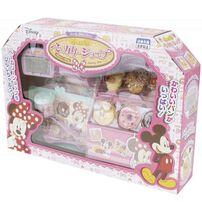 Disney迪士尼 米奇米妮豪華烘焙坊
