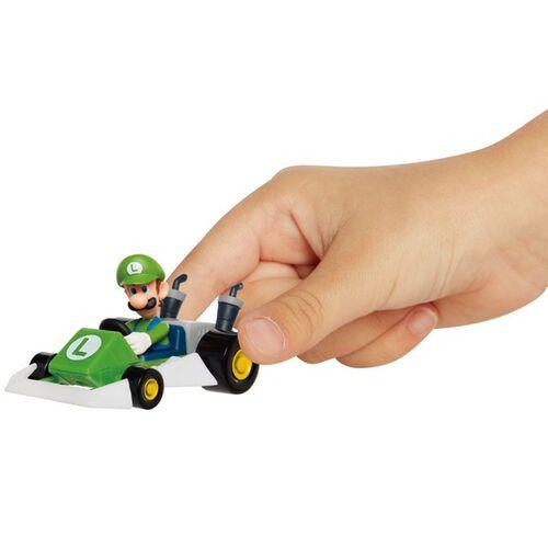 Super Mario超級瑪利歐 賽車系列W5 - 隨機發貨