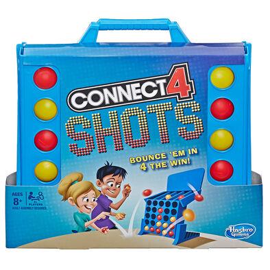 Hasbro Gaming孩之寶遊戲 四連環彈跳射籃遊戲組