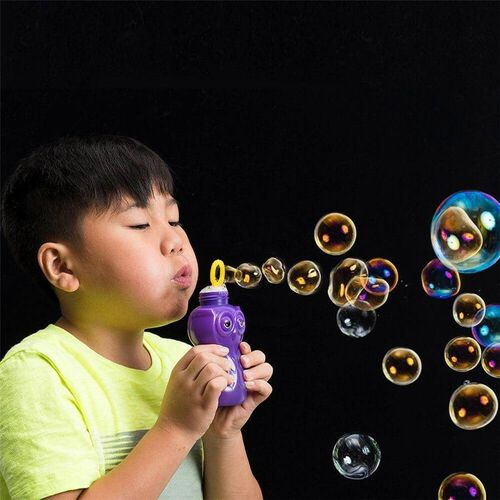 Hold A Bubble 按壓泡泡6款