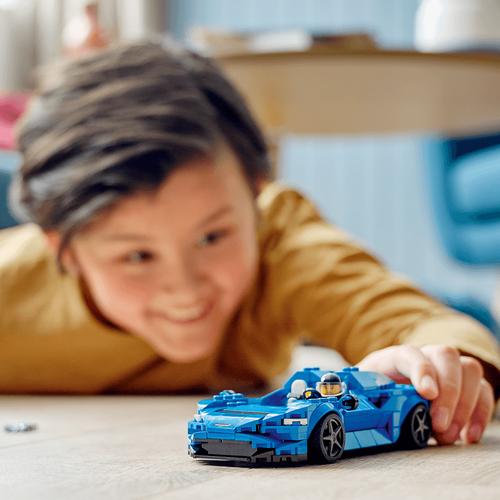 Lego樂高 76902 McLaren Elva