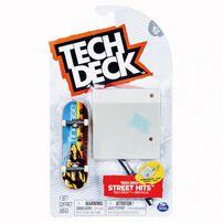 Tech Deck 街道場景組 - 隨機發貨