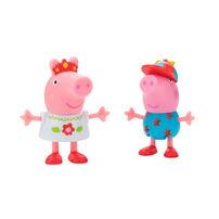 Peppa Pig粉紅豬小妹Peppa Pig 魔法列車