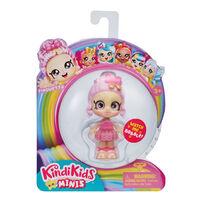 Kindi Kids Minis  娃娃- 隨機發貨