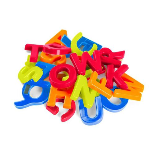 Grow'n Up 英文字母磁鐵