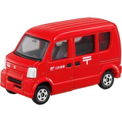 Tomica多美 No﹒68 Post Van
