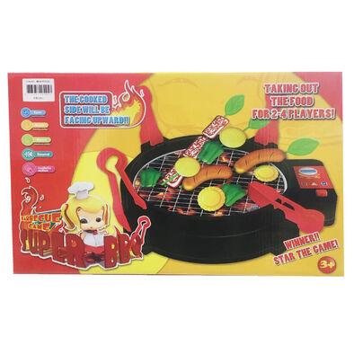 Toyco 趣味烤肉組