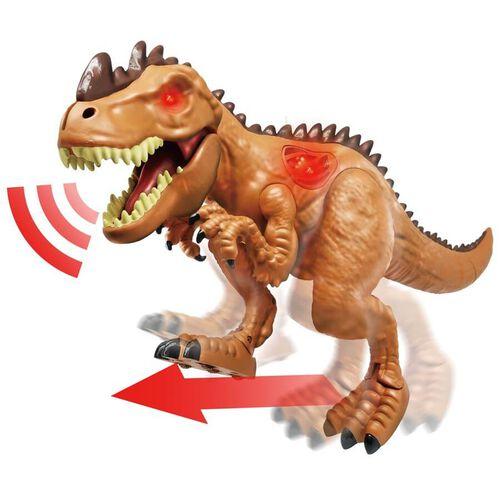 Mighty Megasaur 恐龍獵捕遊戲