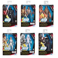 Star Wars星際大戰 E9 GOA 3﹒75吋收藏人物組 - 隨機發貨