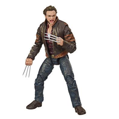 X-Men X戰警電影20週年紀念傳奇6吋人物組 羅根 金鋼狼