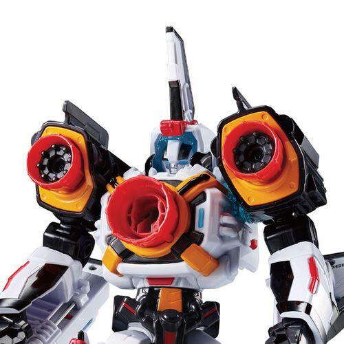 Tobot機器戰士 Gd Shuttle