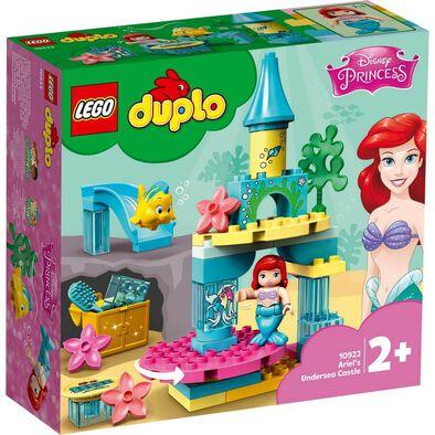 LEGO樂高 10922 Ariel's Undersea Castle