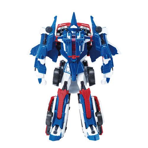Tobot機器戰士 宇宙奇兵 GD 巨力戰神