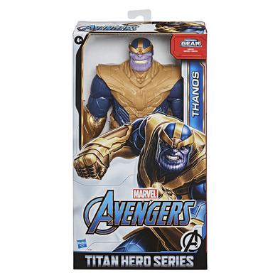 Marvel漫威復仇者聯盟豪華泰坦英雄 薩諾斯