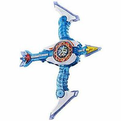 魔進戰隊DX輝煌弓箭