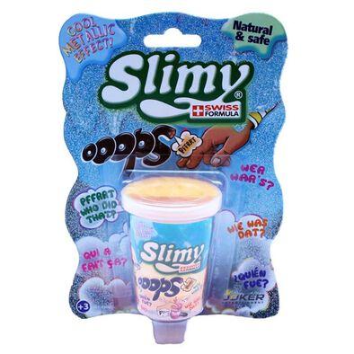 噗噗Slimy史萊姆