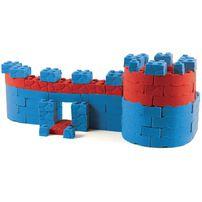 瑞典mad Mattr瘋狂博士 Mm沙-城堡建築工程組