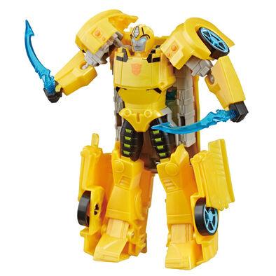 Transformers變形金剛 卡通戰鬥動作巡弋金剛